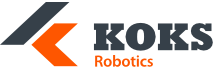 KOKS Robotics remotly controlled robotic cleaning oiltank nucleartank